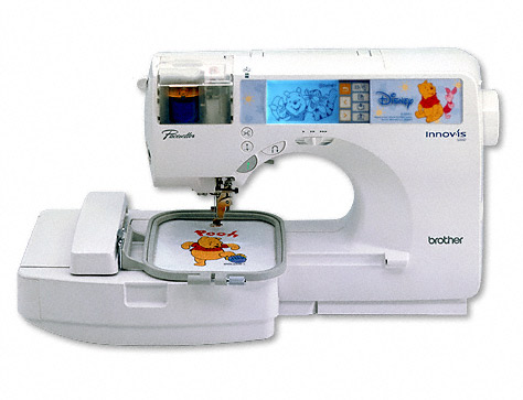 Macchina per cucire da ricamo for Ipercoop macchina da cucire